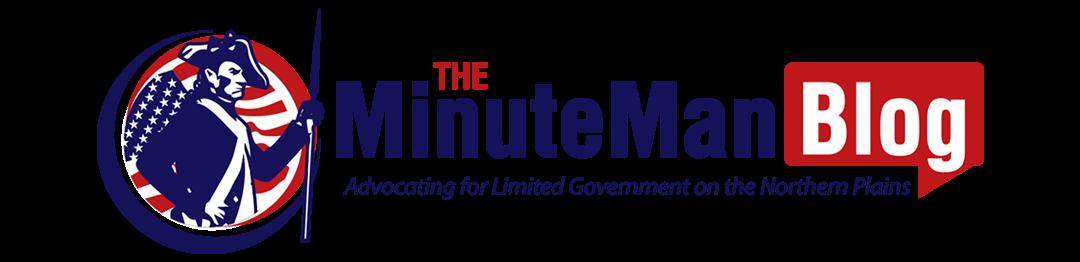 The Minuteman Blog